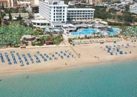 Горящие туры в отель Sunrise Beach 4*, Протарас, Кипр