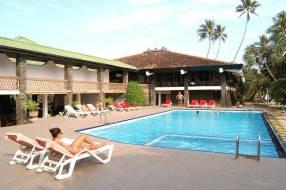 Горящие туры в отель Koggala Beach Hotel 3*, Коггала, Шри Ланка