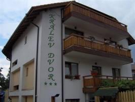 Горящие туры в отель Kralev Dvor 3*,  Болгария