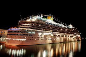 """Горящие туры в отель Круиз по Средиземному морю от 299 eur по тарифу """"Последняя минута"""""""