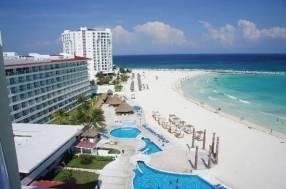 Горящие туры в отель Krystal Cancun 5*, Канкун, Мексика