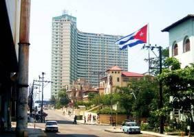 Горящие туры в отель Riviera Hotel 4*, Гавана, Куба