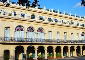 Горящие туры в отель Santa Isabel Hotel 4*, Гавана, Куба