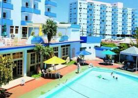 Горящие туры в отель Acuazul 3*, Варадеро, Куба