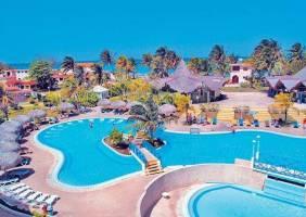 Горящие туры в отель Kawama 3*, Варадеро, Куба