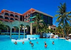 Горящие туры в отель Melia Las Americas 5*, Варадеро, Куба