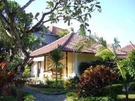 Горящие туры в отель Kuta Puri Bungalow 4*, Кута & Легиан,