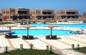 Горящие туры в отель Laguna Beach Resort Marsa Alam 4*, Марса Алам, Египет