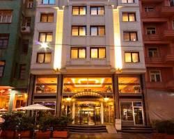 Горящие туры в отель Asur Hotel 3*, Стамбул, Турция