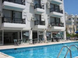 Горящие туры в отель Larco 2*, Ларнака, Кипр