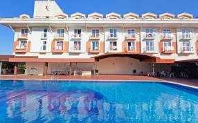 Горящие туры в отель Larissa Blue Resort (ex. Larissa Aura Resort) 3*, Кемер,