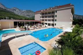 Горящие туры в отель Larissa Park 3*, Кемер, Турция