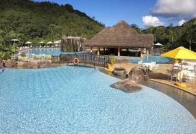Горящие туры в отель La Reserve Hotel 4*, Праслин, Сейшельские о. 4*,