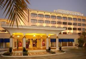 Горящие туры в отель Le Meridien Abu Dhabi 4*, Абу Даби, ОАЭ