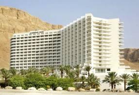 Горящие туры в отель David Dead Sea Resort & Spa (ex. Le Meridien Dead Sea) 4*, Мёртвое Море, Израиль