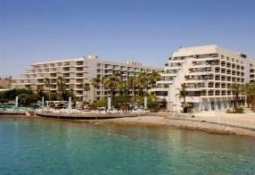 Горящие туры в отель U Suites Eilat (Ex. Le Meridian Eilat) 5*, Эйлат, Израиль