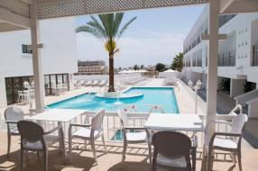 Горящие туры в отель Liquid Hotel Apts 3*, Айя Напа, Кипр 3*,