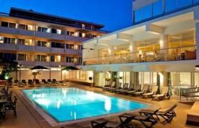 Горящие туры в отель Londres 3*, Лиссабонская Ревьера, Португалия