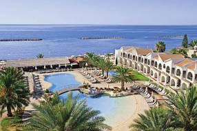 Горящие туры в отель Louis Princess Beach 4 *, Ларнака, Кипр 4*,