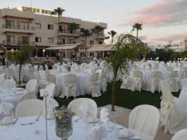 Горящие туры в отель Lucky Hotel Apartments 2*, Ларнака, Кипр