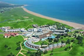 Горящие туры в отель Lykia World & Links Golf 5*, Белек,