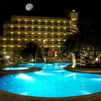 Горящие туры в отель Luna Park 3*, Коста Брава, Испания