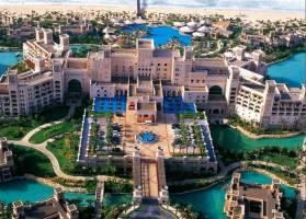 Горящие туры в отель Al Qasr Madinat Jumeirah 5*, Дубаи, ОАЭ