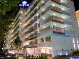 Горящие туры в отель Magnolia 4*, Коста Даурада,