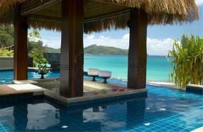 Горящие туры в отель Maia Luxury Resort & Spa 5*, о. Маэ,