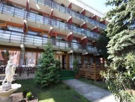 Горящие туры в отель Majerik 3*, Хевиз, Венгрия