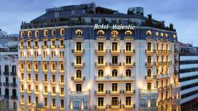 Горящие туры в отель Majestic Hotel & Spa 5*, Барселона,