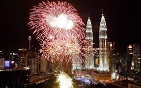 Горящие туры в отель Новый Год в Малайзии,28.12, 1996$  с авиа