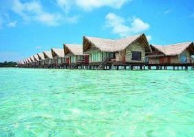 Горящие туры в отель Adaaran Prestige Ocean Villas 5*, Мальдивы, Северный Мале Атолл 5*,
