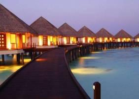 Горящие туры в отель Adaaran Prestige Vadoo 4*, Мале,