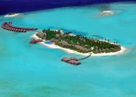 Горящие туры в отель Anantara Dhigu Maldives 5*, Мале,