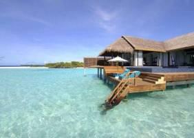 Горящие туры в отель Anantara Kihavah Villas 5*, Мале, Мальдивы