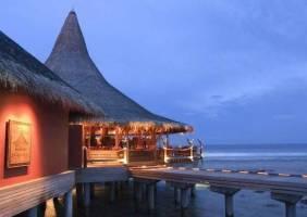 Горящие туры в отель Anantara Veli Maldives 5*, Мале,