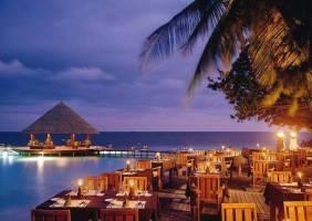 Горящие туры в отель Angsana Resort & Spa Velavaru 5*, Мале, Мальдивы