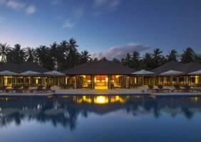 Горящие туры в отель Atmosphere Kanifushi 4*, Мале, Мальдивы