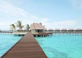 Горящие туры в отель Ayada Maldives 5*, Мале,