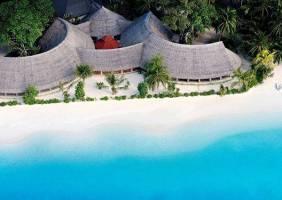 Горящие туры в отель Banyan Tree Maldives Vabbinfaru 5*, Мале, Мальдивы