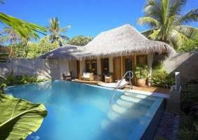 Горящие туры в отель Baros Maldives 5*, Мале,