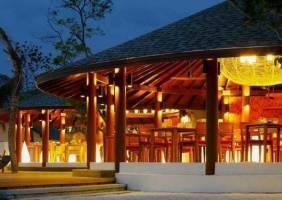 Горящие туры в отель Centara Rasfushi Resort & Spa 4*, Мале, Мальдивы