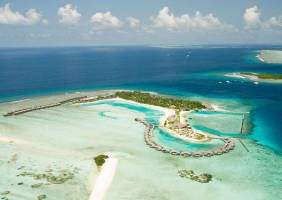 Горящие туры в отель Chaaya Island Dhonveli 4*, Мале,