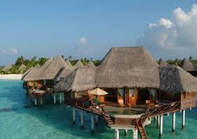 Горящие туры в отель Coco Palm Bodu Hithi 5*, Мале, Мальдивы
