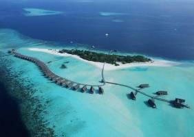 Горящие туры в отель Cocoa Island 5*, Мале, Мальдивы