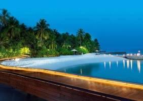 Горящие туры в отель Conrad Maldives Rangali Island 5*, Мале, Мальдивы