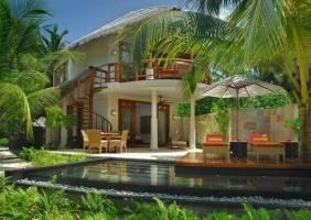 Горящие туры в отель Constance Halaveli Resort Maldives 5*, Мале, Мальдивы