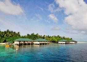 Горящие туры в отель Embudu Village 3*, Мале, Мальдивы