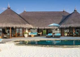 Горящие туры в отель Four Seasons Kuda Huraa 5*, Мале, Мальдивы